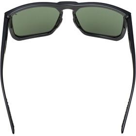 100% Renshaw Gafas, negro